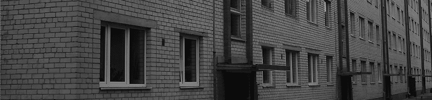 ПВХ окна Хрущовка